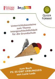 Grundschulmaterial zu Inter* PDF