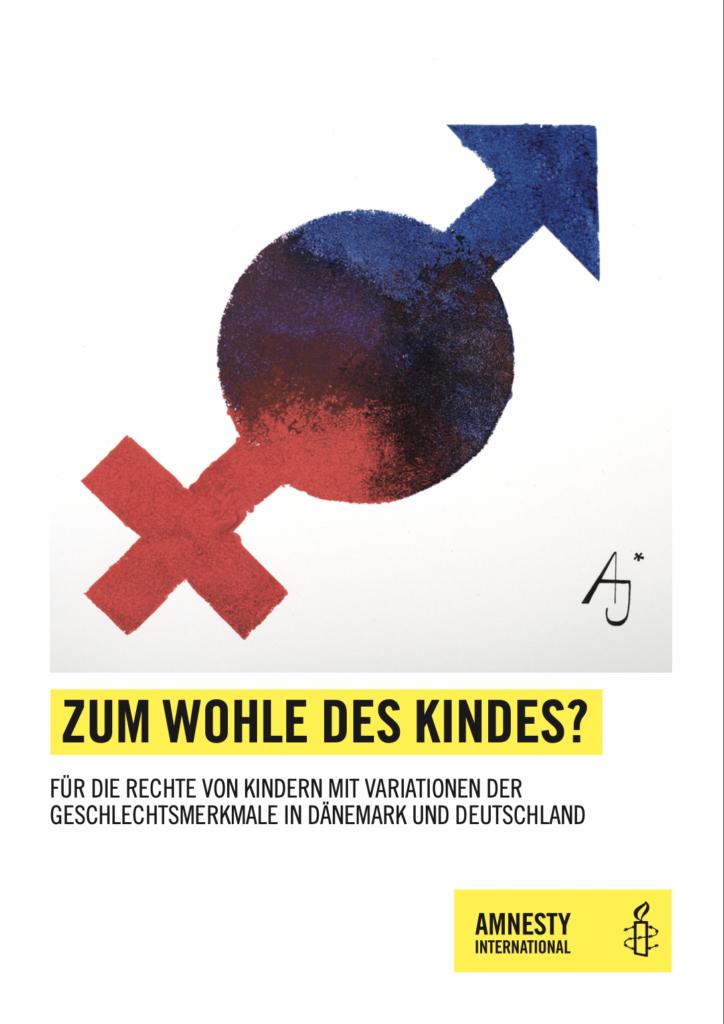 Amnesty International Bericht
