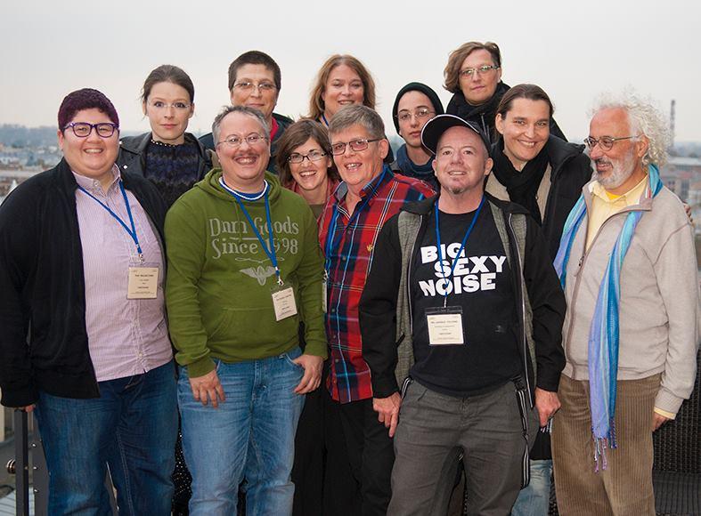 Stellungnahme des Europäischen Inter*Treffens in Riga, 2014
