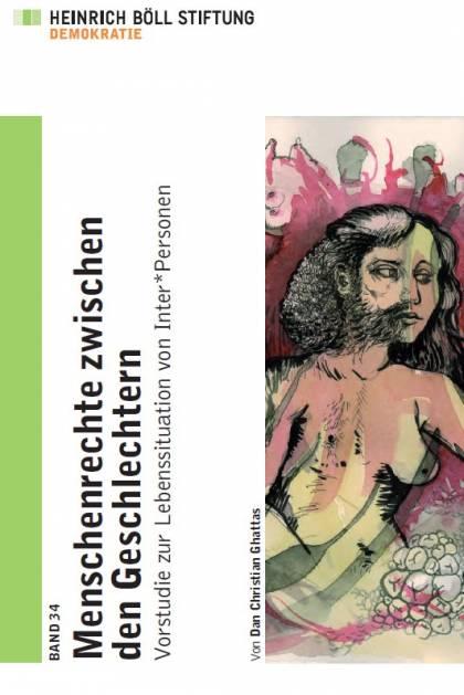 Vorstudie Menschenrechte zwischen den Geschlechtern Ghattas